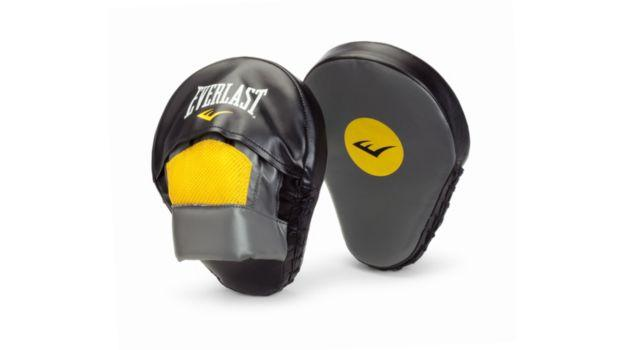 Everlast Mantis Mitts